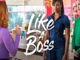 Like A Boss Movie Review