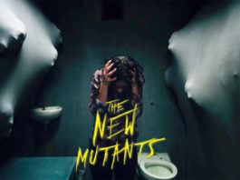 The New Mutants Trailer Review