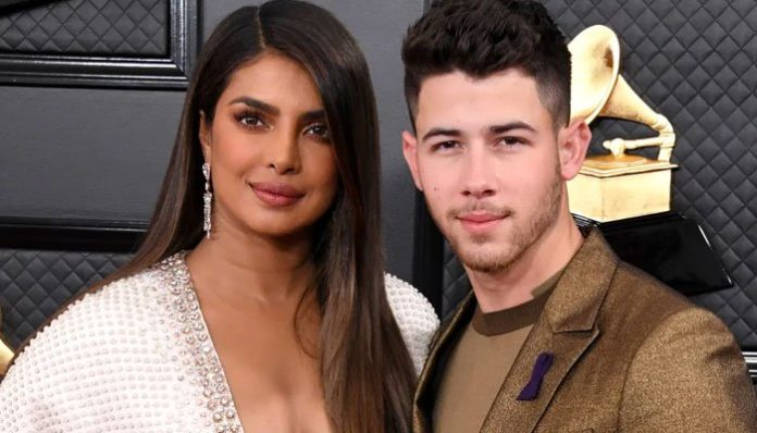 Nick Jonas Replies On His 10 Year Age Difference With Wife
